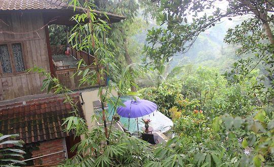 Villa Awang Awang Ubud